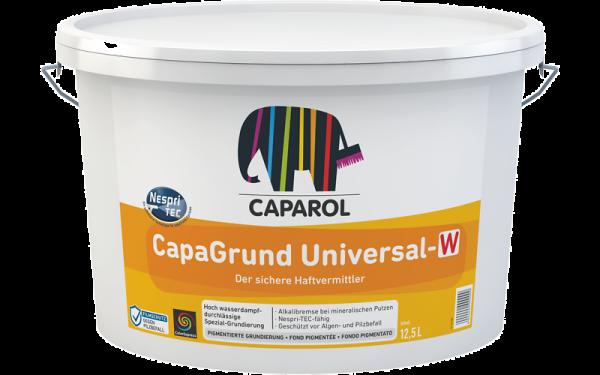 CapaGrund Universal-W