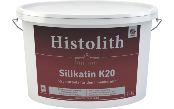 Histolith Silikatin