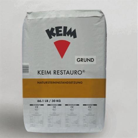 KEIM Restauro®-Grund