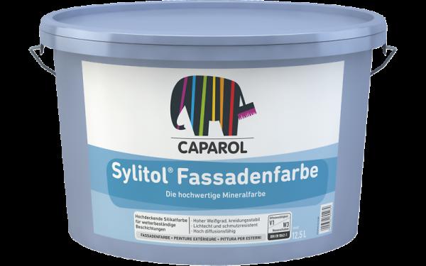 Sylitol® Fassadenfarbe