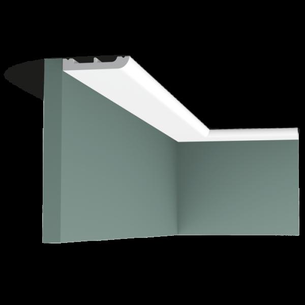 Stuckleiste SX183 Cascade ORAC DECOR Duropolymer / Axxent