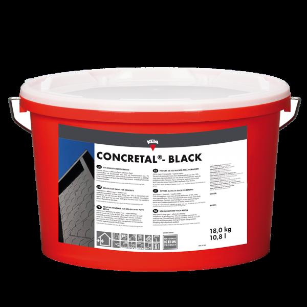 KEIM Concretal-Black