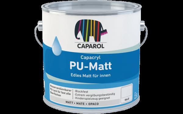 Capacryl PU-Matt