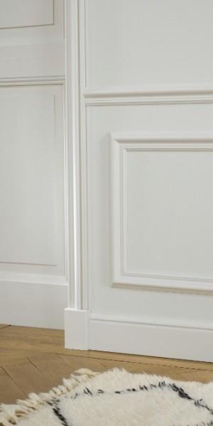 Tür- und Fensterumrandung DX174-2300 ORAC DECOR Duroplolymer / LUXXUS