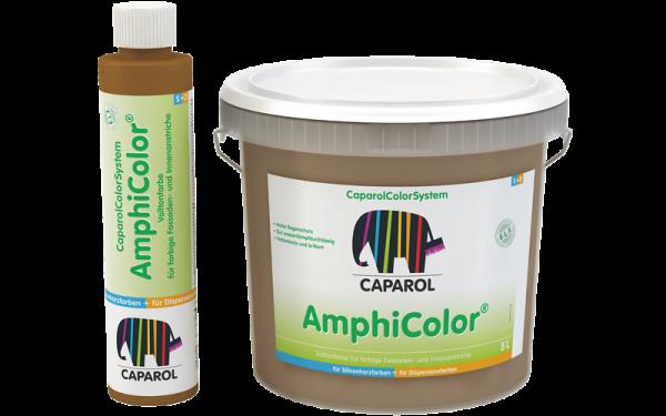 AmphiColor Vollton- und Abtönfarbe