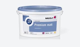 MEGA 320 Premium Matt