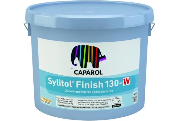 Sylitol® Finish 130-W