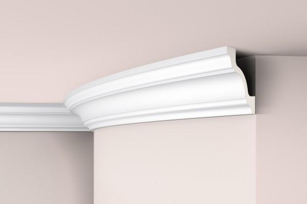 Stuckleiste Z19 Flex ARSTYL® flexible Deckenleiste