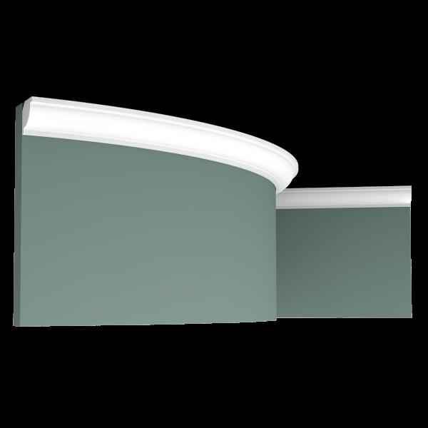 Stuckleiste CX132F ORAC DECOR Duropolymer / AXXENT
