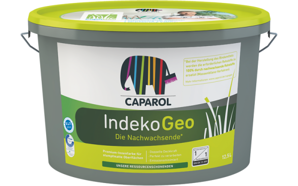 IndekoGeo