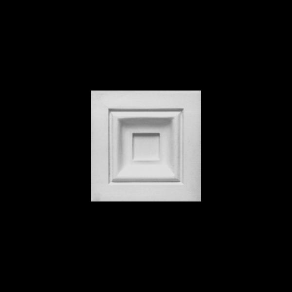 D200 ORAC DECOR Block Tür- und Fensterumrandung Purotouch / LUXXUS