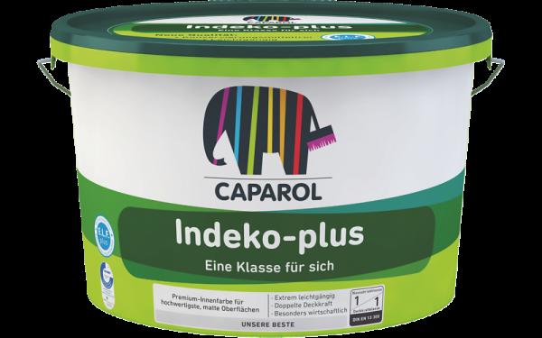 Indeko-plus weiß