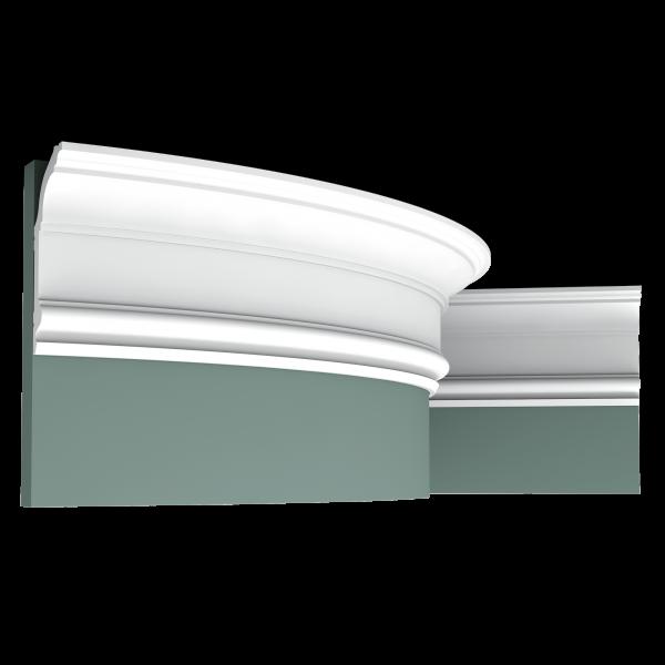Stuckleiste C339F ORAC DECOR Purotouch / LUXXUS