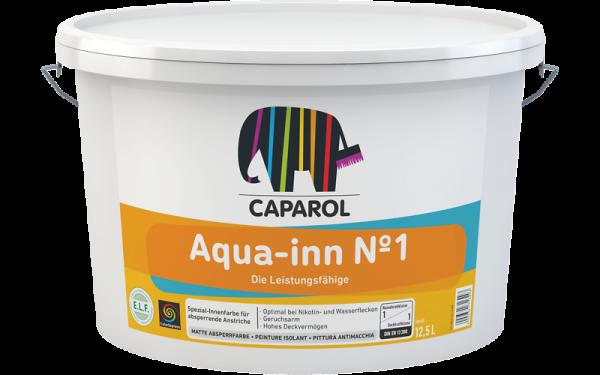 Aqua-inn Nº1