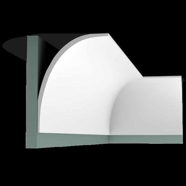 Stuckleiste C990 INFINITY ORAC DECOR Purotouch / LUXXUS