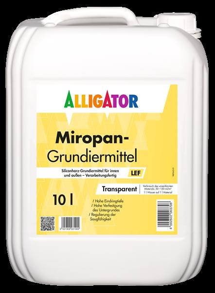 Alligator Miropan-Grundiermittel LEF
