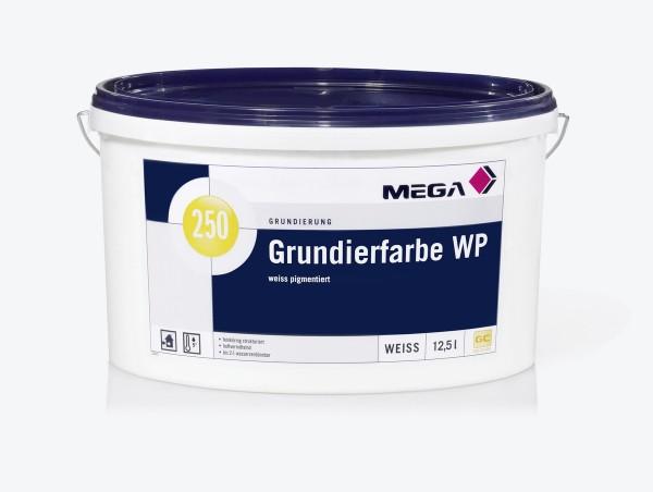 MEGA 250 Grundierfarbe WP