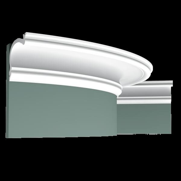 Stuckleiste C341F HERITAGE M ORAC DECOR Purotouch