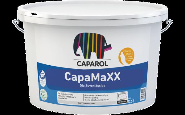 CapaMaXX