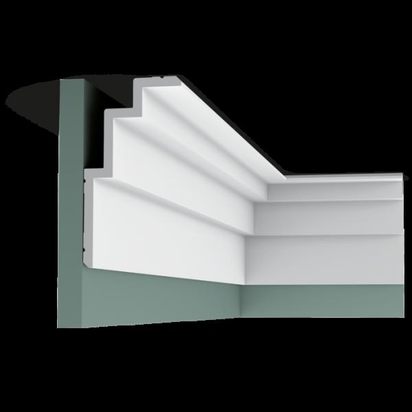 Stuckleiste C392 STEPS ORAC DECOR Purotouch / LUXXUS