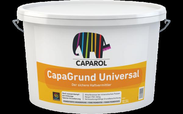 CapaGrund Universal