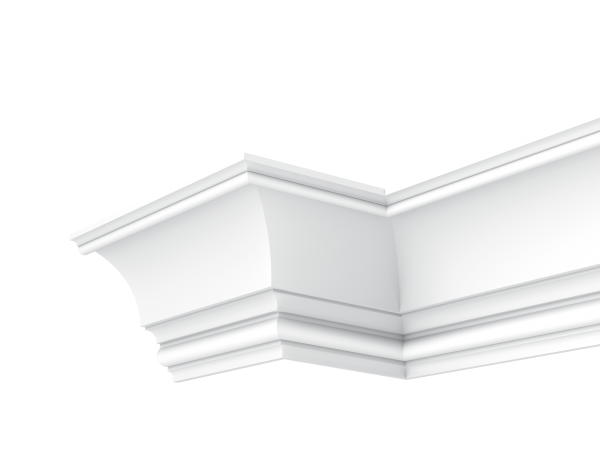 C836 Gesimsband Fassadenstuck