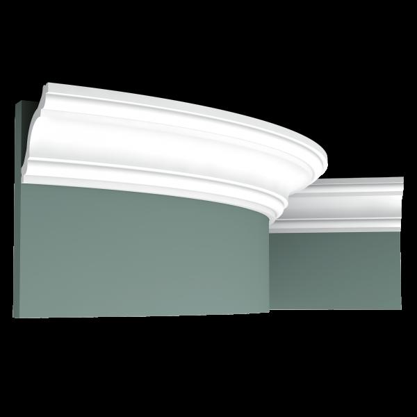 Stuckleiste CX123F ORAC DECOR Duropolymer / AXXENT