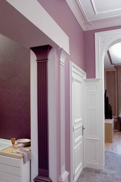 Pilaster PP2 Pilaster Schaft ARSTYL®