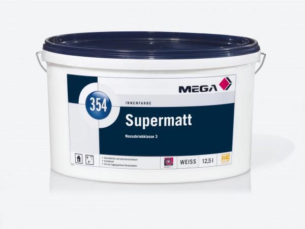 MEGA 354 Supermatt