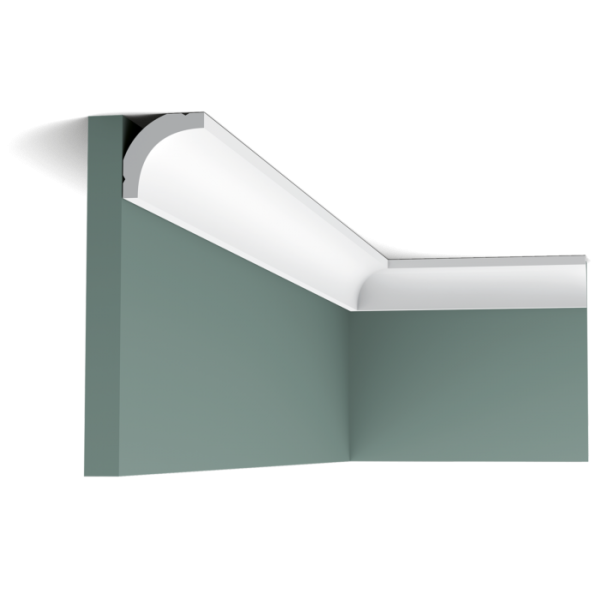 Stuckleiste CB520 ORAC DECOR DUROFOAM / BASIXX