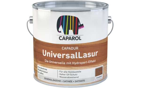Capadur UniversalLasur