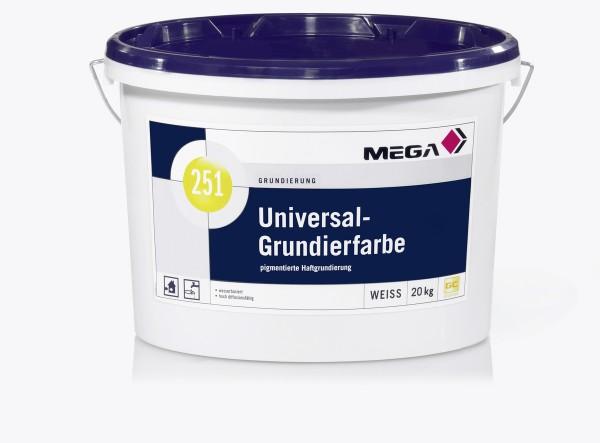 MEGA 251 Universal-Grundierfarbe