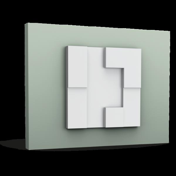 W103 Cubi ORAC DECOR Paneel