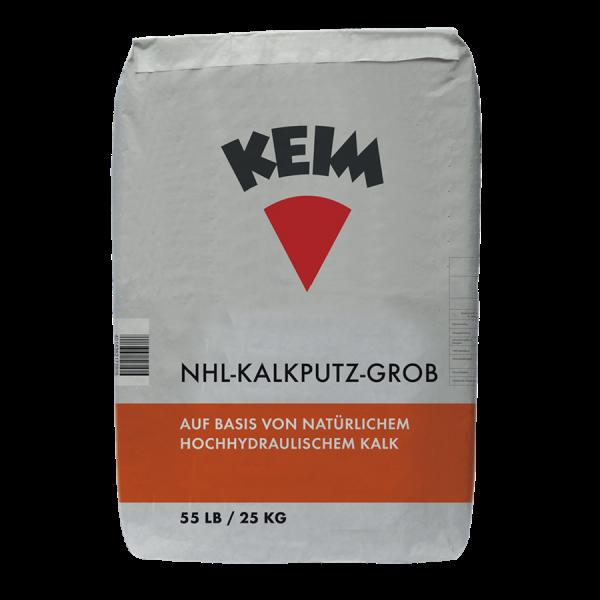 KEIM NHL-Kalkputz-Grob
