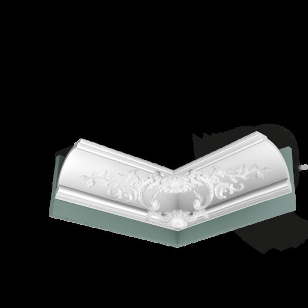 Stuckleiste C338B BA`ROCK ORAC DECOR Purotouch / LUXXUS